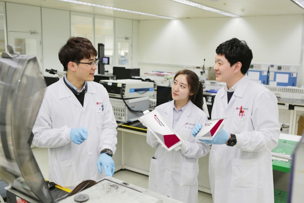 [Advertorial] LG Energy Solution No.1 battery patent holder through extensive R&D