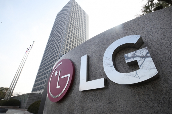 Moody's upgrades LG Electronics' credit ratings by one notch