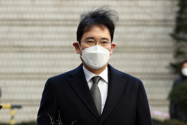 Imprisoned Samsung heir likely to be dismissed as welfare foundation chief