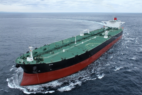Korea Shipbuilding wins W540b in orders from Asia, Europe, Africa