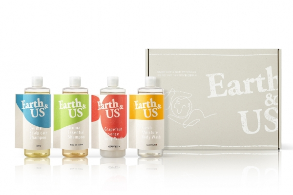 AmorePacific adds fuel to eco-friendly packaging
