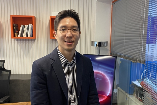 [Herald Interview] How a Korean pizza parlor aims to become a global fast food franchise