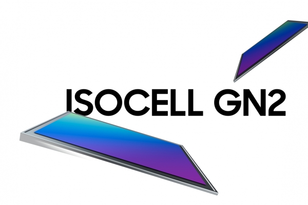 Samsung launches 'human eye-like' image sensor ISOCELL GN2
