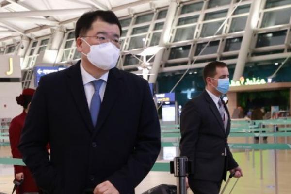 Vice FM urges N. Korea to return to nuke dialogue at UN disarmament conference