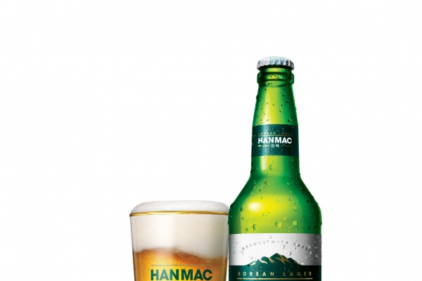 [Herald Review] Hanmac: OB comes up with a fairly good rice-based lager