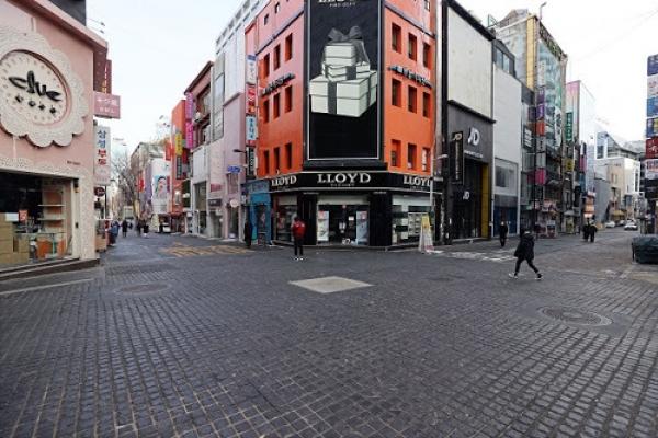 Sluggish job market weighs on S. Korea's economic recovery: KDI