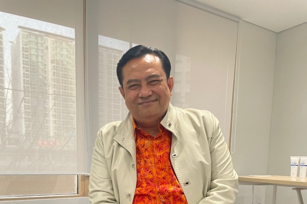 [HERALD INTERVIEW] Indonesia's $5b infra project opportunity for S. Korean battery makers: ambassador