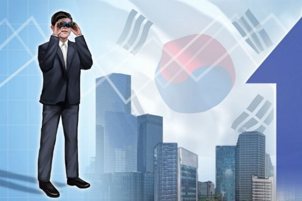 S. Korea estimated to have ranked 10th in 2020 global GDP rankings