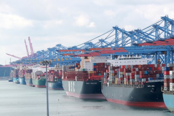 S. Korea's export prices rise for 3rd month in February