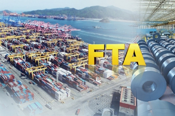 S. Korea to help exporters further utilize FTAs with new support centers