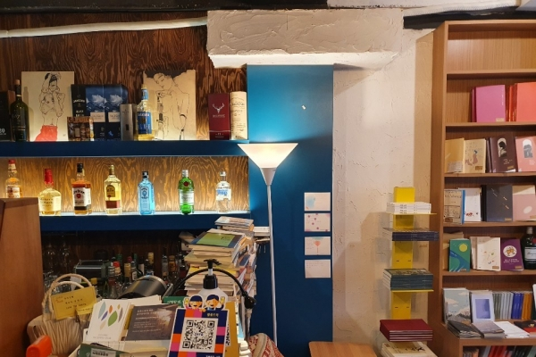 [Weekender] A trip around unique bookstores in Seoul