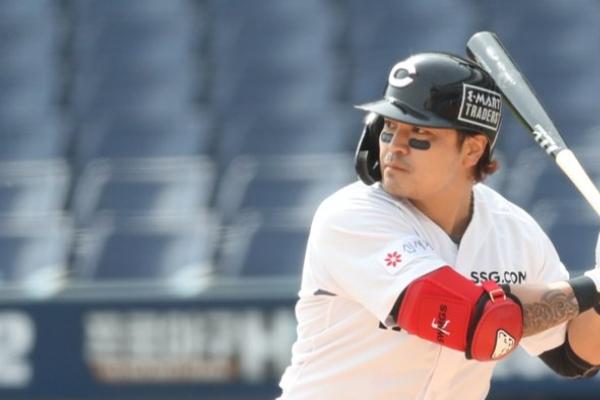 Choo Shin-soo named to S. Korean provisional baseball roster for Tokyo Olympics