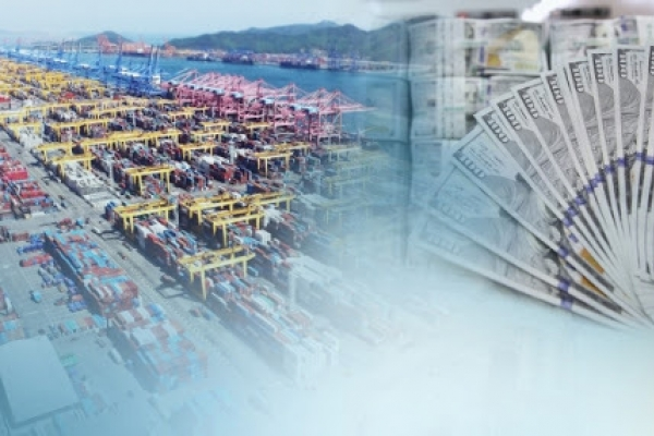 S. Korea's trade deficit in intellectual property rights widens in 2020