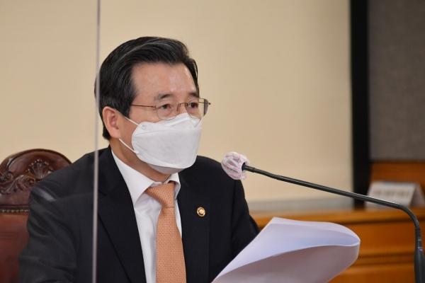 S. Korea to 'flexibly' intervene in bond market if necessary: vice minister