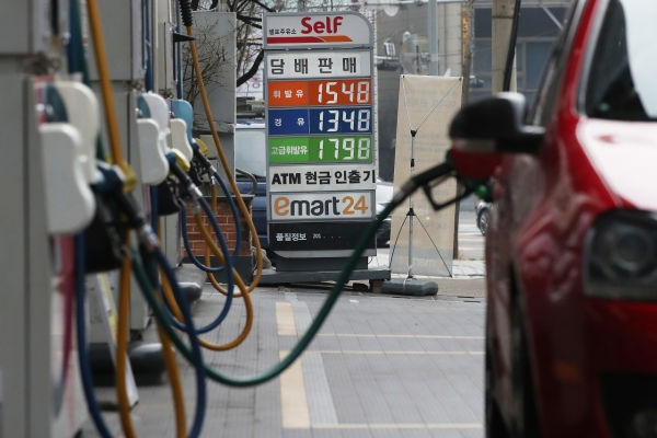 S. Korea to ease inflation pressure amid rising raw material prices