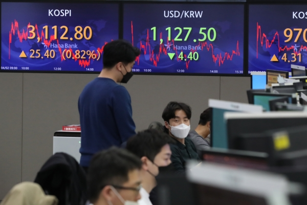 Seoul stocks tipped to see gains next week on US stimulus hopes