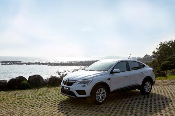 Renault Samsung brings back XM3, eyes growing SUV market