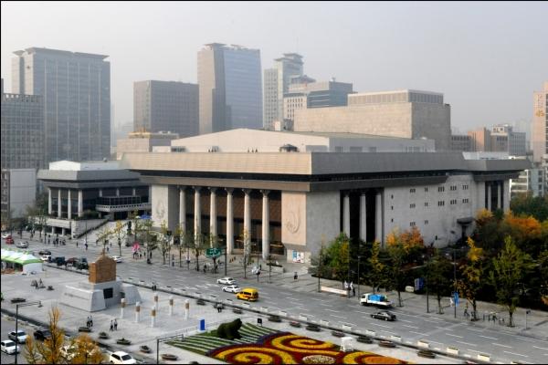 Sejong Center's Hong Kong Week event postponed to 2023