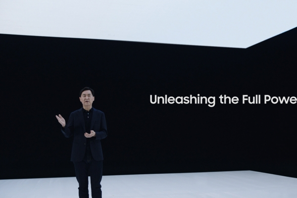 Samsung offers 6G vision, private network