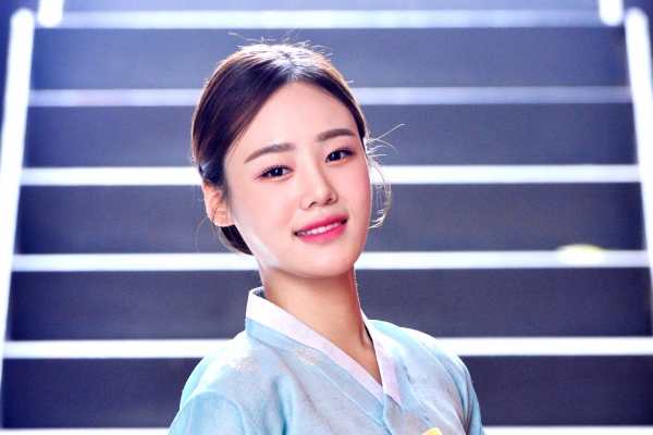 Miss Chunhyang beauty pageant winner says contest was learning opportunity