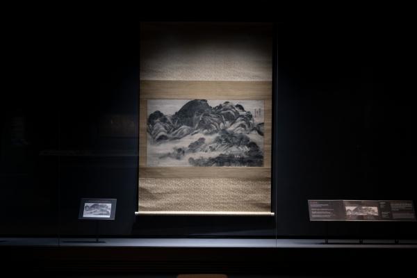 NMK exhibition shows creme de la creme of 'Lee Kun-hee collection'