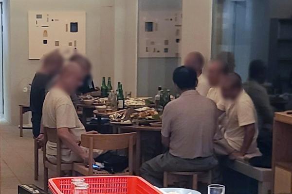 [팟캐스트] (414) 정부, 김치의 중국어 표기 '신치'로 개정/  '음주파티' 논란 해남 승려들 과태료 처분