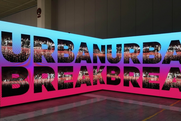 Asia's largest contemporary urban art fair to kick off in Seoul