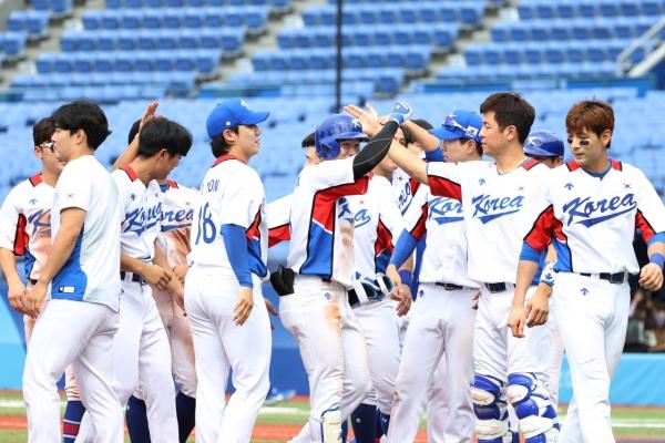 [Tokyo Olympics] New chapter in rivalry: It's S. Korea vs. Japan in baseball semifinals
