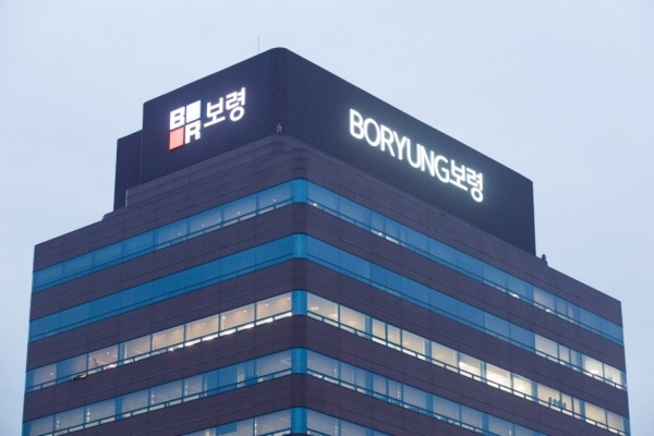 Boryung's blood pressure drug Kanarb reduces risk of strokes, vascular events: report