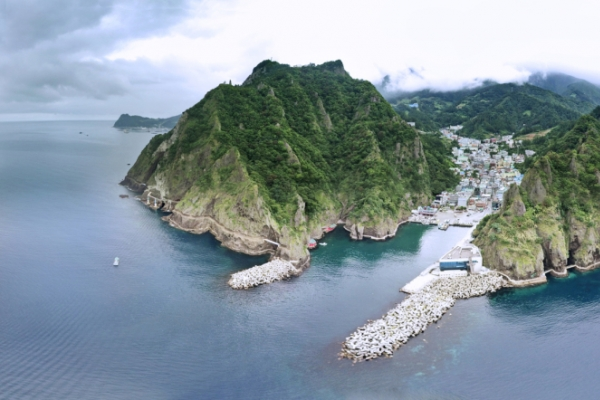 KTO sets goal to attract a million visitors to Ulleungdo