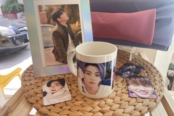 [Photo News] BTS Army euphoric on Jungkook's birthday