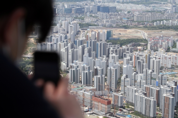 [Newsmaker] Demand for apartments higher despite rate hike