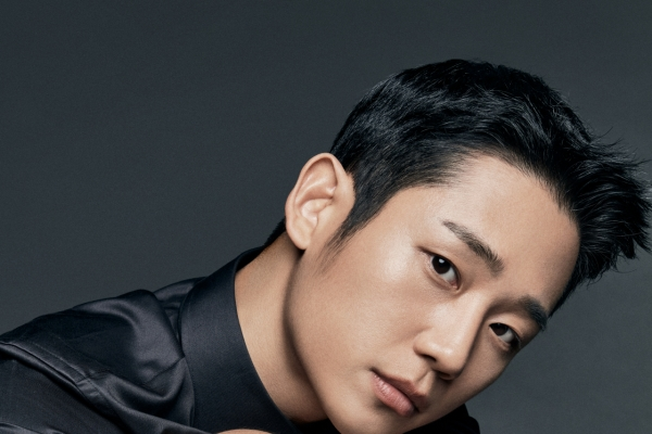 [Herald Interview] 'D.P.' gave time for self-reflection, learning lessons: Jung Hae-in