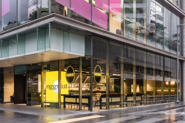 SPC Group opens first Eggslut store in Singapore