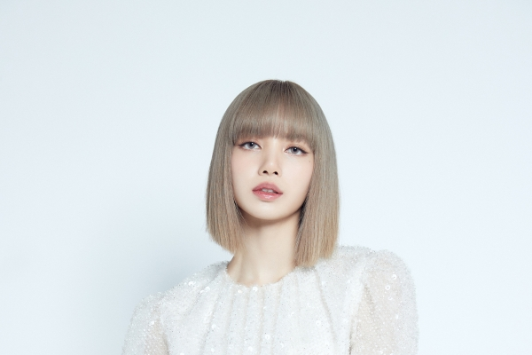 Lisa shows who she is through 'Lalisa'