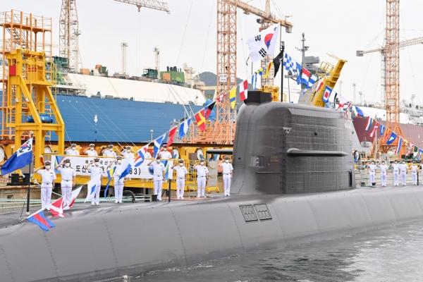 Inter-Korean missile race intensifies amid tension