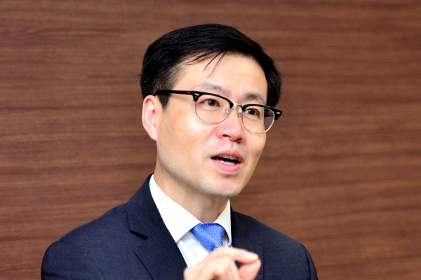 [Herald Interview] Carving out a place for Korea in new global trade order
