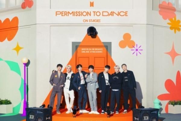 [Today's K-pop] BTS to host online concert next month