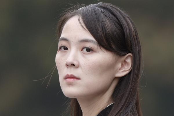 N.Korea media for domestic audience keeps mum on Kim Yo-jong's statement against Moon