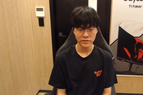 [Herald Interview] T1 Teddy ready to compete at Worlds 2021
