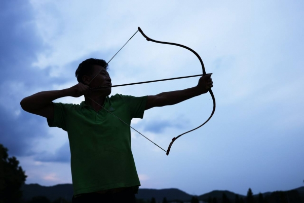[Visual History of Korea] Gakgung, the Korean composite bow which saved Koreans throughout history
