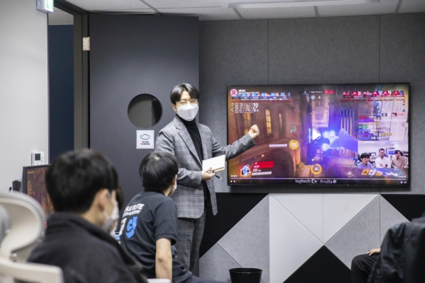 [Feature] South Korea poised to become home of esports