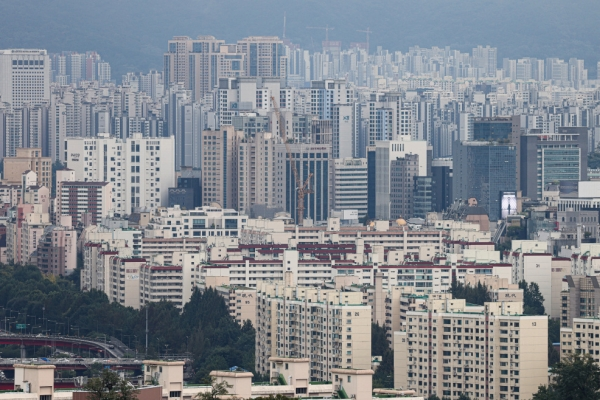 [Newsmaker] Wealth gap widening among young Koreans: data