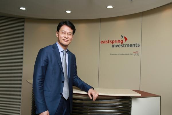 Eastspring's Korea head to serve 4th term