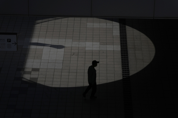 Koreans blame short sellers for bear market