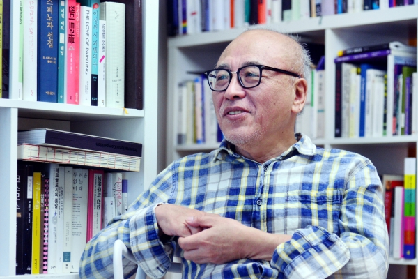 [Herald Interview] Korean Pavilion will 'ring a bell' at next year's Venice Biennale: Lee Young-chul