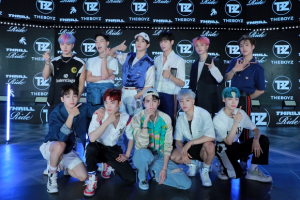 [Today's K-pop] The Boyz to return on Nov. 1