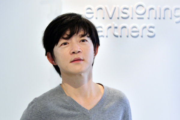 [Herald Interview] Rethinking emissions as investing opportunities