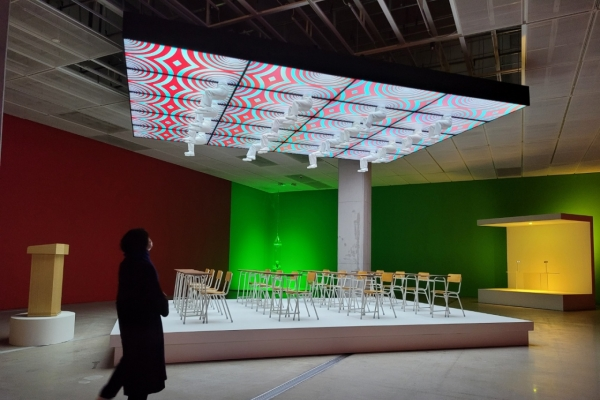Korea Artist Prize finalists shows at MMCA explore contemporary issues