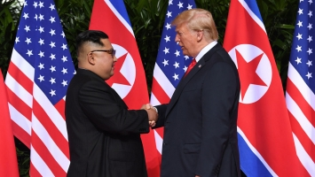 N. Korea rejects nuclear talks before US withdraws hostile policy